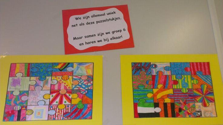 Een mooie boodschap voor elke groep in de basisschool. Goed als kennismakingsles…
