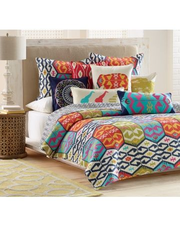 Malawi Malawi Malawi Quilt Collection Home Stein Mart Pretty Colorful