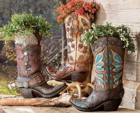 Western Decor, Western Furniture & Cowboy Decor