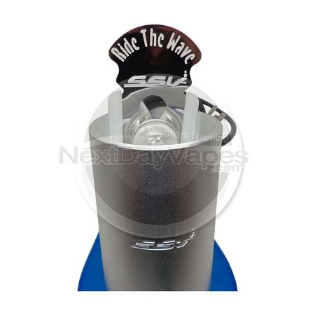 Ride the #Wave of the #Silver #Surfer #vaporizer