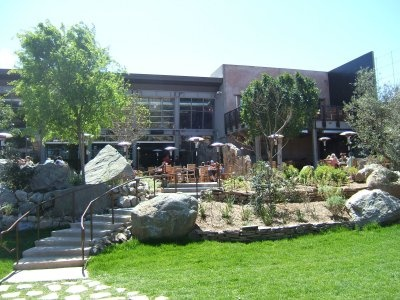 Stone Brewing Company San Diego