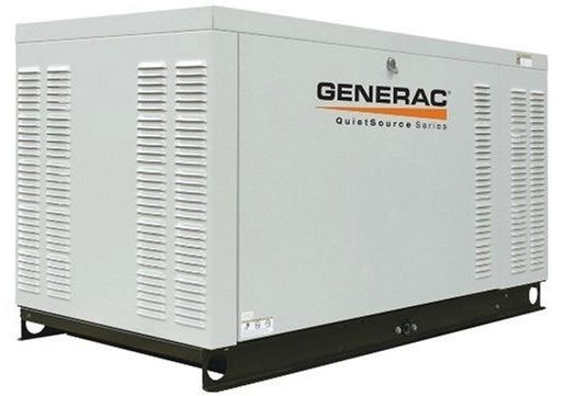 Why Invest in a Standby Generator? Whole Home Standby