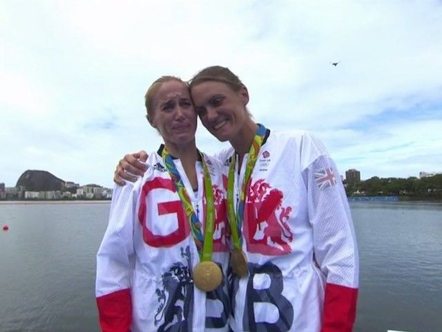 Double Olympic champion Heather Stanning announces retirement from rowing