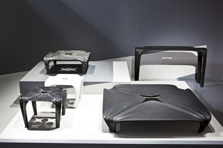 The 17 Top Architect-Designed Products at Milan Design Week 2015