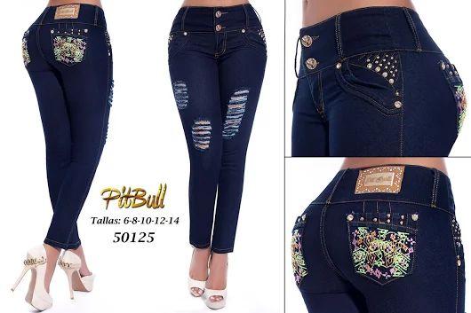 Tenemos ofertas en estos modelos de pantalones Pitbull! Consulta tallas y precios por privado, por Whatsapp al 0034 618554406 o por la página web http://www.ropadesdecolombia.com/index.php…