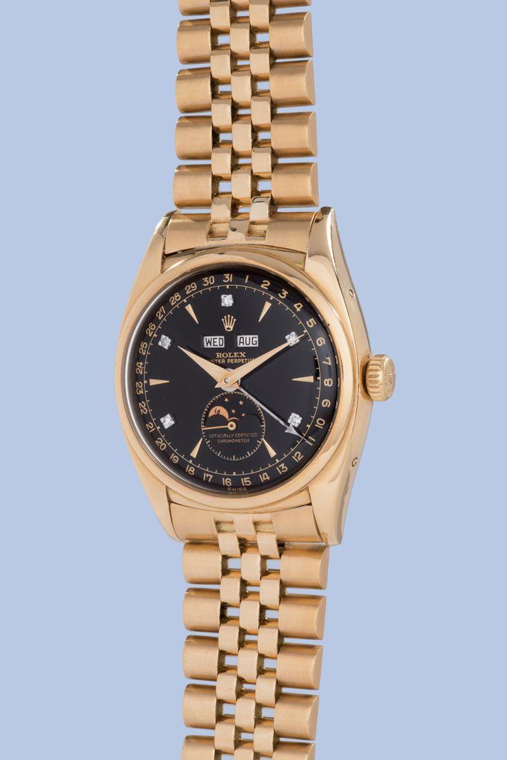 Armbanduhr rolex  14 besten Rolex Bilder auf Pinterest | Rolex-Uhren, Rolex und ...