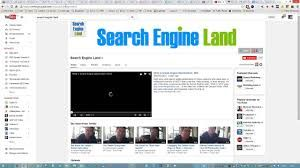 in the place to be  SEARCH ENGINE LAND