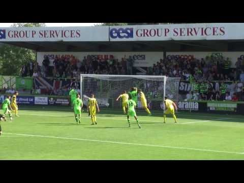 Forest Green Rovers FC vs Southport - http://www.footballreplay.net/football/2016/08/29/forest-green-rovers-fc-vs-southport/