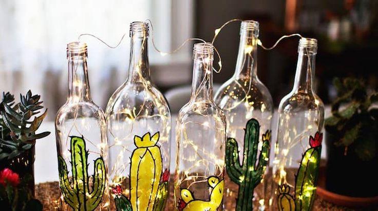 Best 25 glass milk bottles ideas on pinterest bottle for Glasses made out of bottles