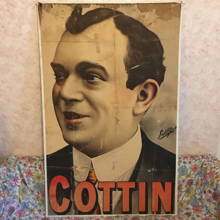 LaRabota - Cottin
