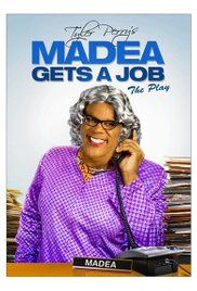 Madea Gets A Job Full Movie Free Online. When Madea is ordered to do community service at a retirement home, the residents and staff learn her special brand of justice in this new stage play.