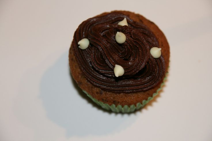 Cupcakes al cookies e cioccolato