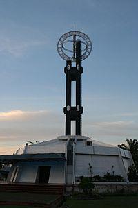 Equator Monument - Pontianak, Kalimantan Barat