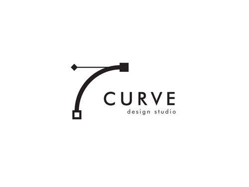 Curve Design Studio - Logo Inspiration Gallery