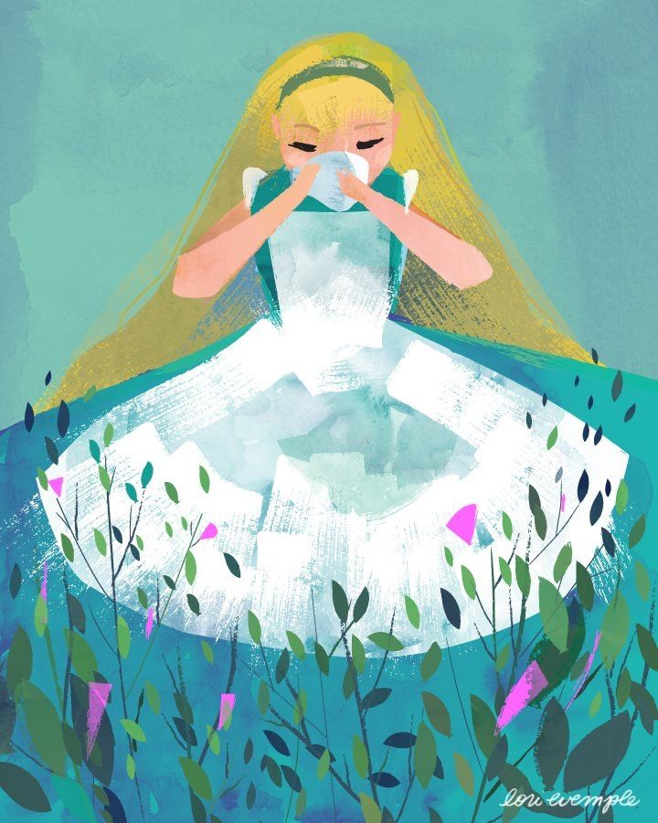 Alice by Lori Wemple