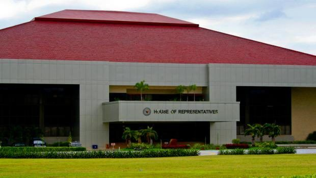 House approves bill rightsizing govt to level up delivery of public service The House of Representatives has approved on third and final reading a bill rightsizing the government to improve the delivery of public services a key priority legislation of President Rodrigo Duterte.