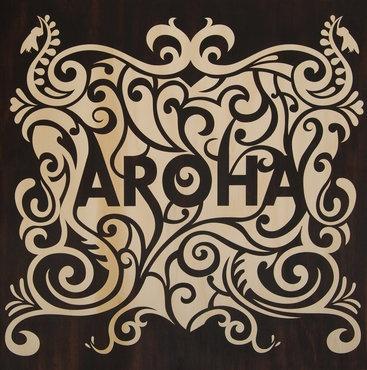 Aroha by Shane hansen