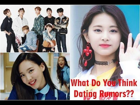 Netizen Tries to Connect TWICE Nayeon's Comment That Leads Dating Rumors...