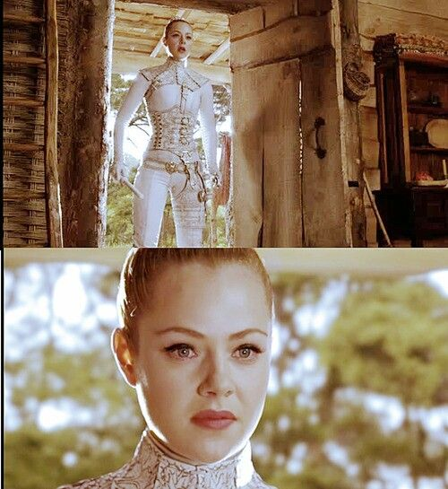 118 best Legend of the Seeker images on Pinterest | Movie ...