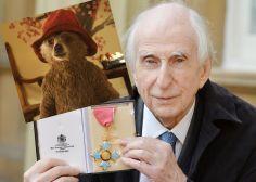 Michael Bond est mort, décès du créateur de l'ours Paddington à 91 ans