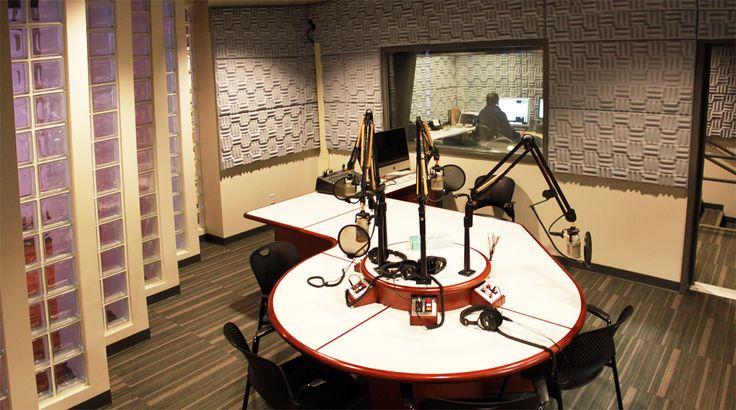 Yale broadcast & media AudioStudio