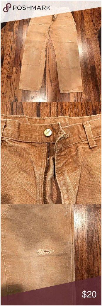 8 Best Of Carhartt Denim Work Pants