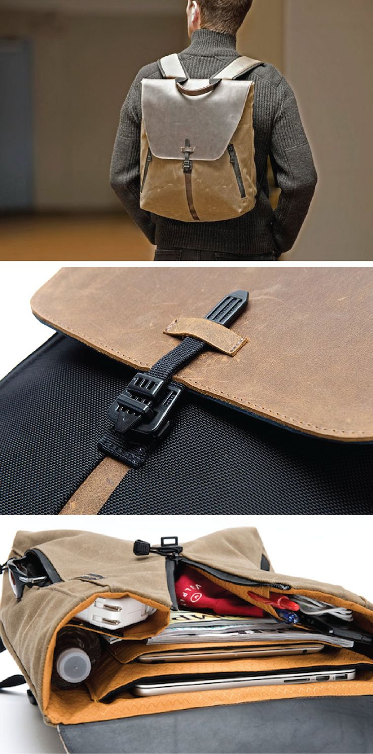 17 best images about outdoors stuff canvas bags staad by waterfield