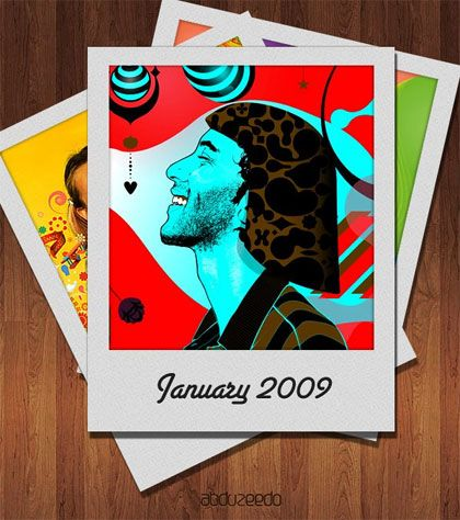 23 amazing tutorials for Adobe Fireworks I WANT TO MAKE CARDS LIKE THIS STYLE...GIVING ME SOME IDEA