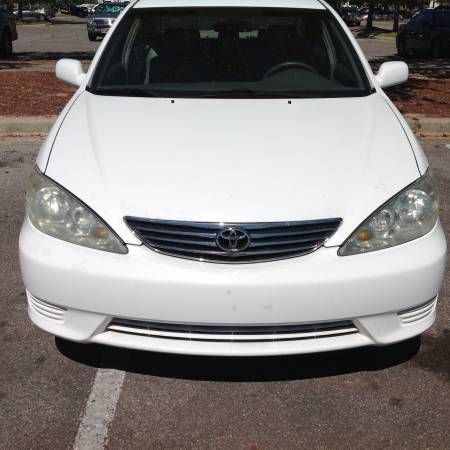 2005 Toyota Camry LE with leather seats 145000 miles in good condition $4200: Camry 2005 Toyota Camry LE with leather seats 145000 miles in…