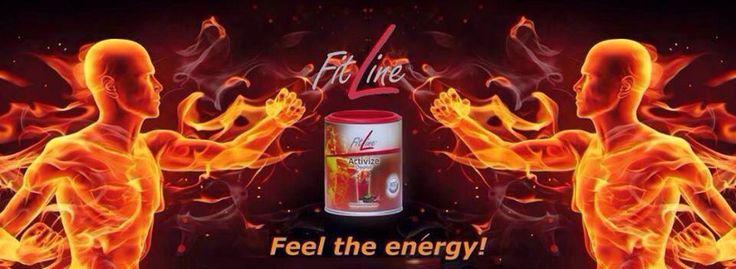 Activize - Feel the Energy!