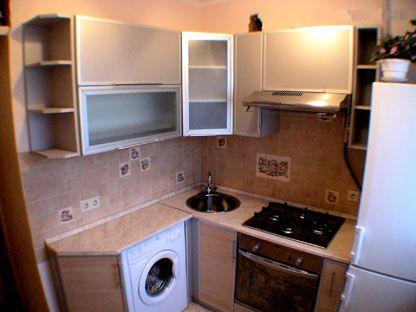 «Маленькая кухонная мебель, что должно быть?» - форум Москвы - городской форум Москвы