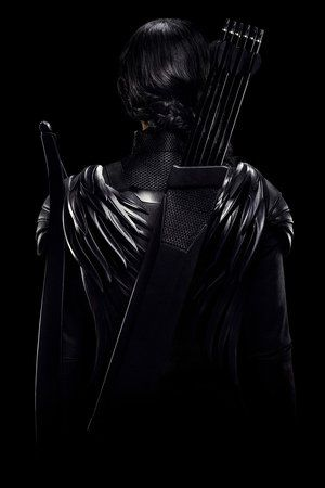 Watch The Hunger Games: Mockingjay - Part 1 Full Movie Streaming HD