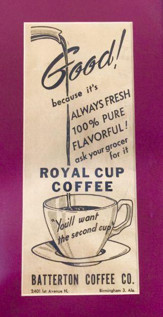 #TBT \\ Good coffee because it's always FRESH!