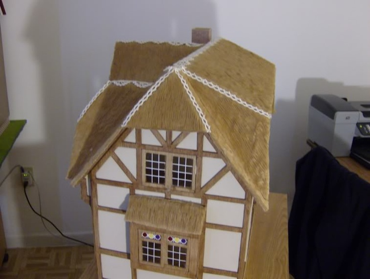 1000 Images About The Glencroft Dollhouse Artisans On