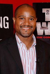Seth Gilliam - Actor - The Walking Dead
