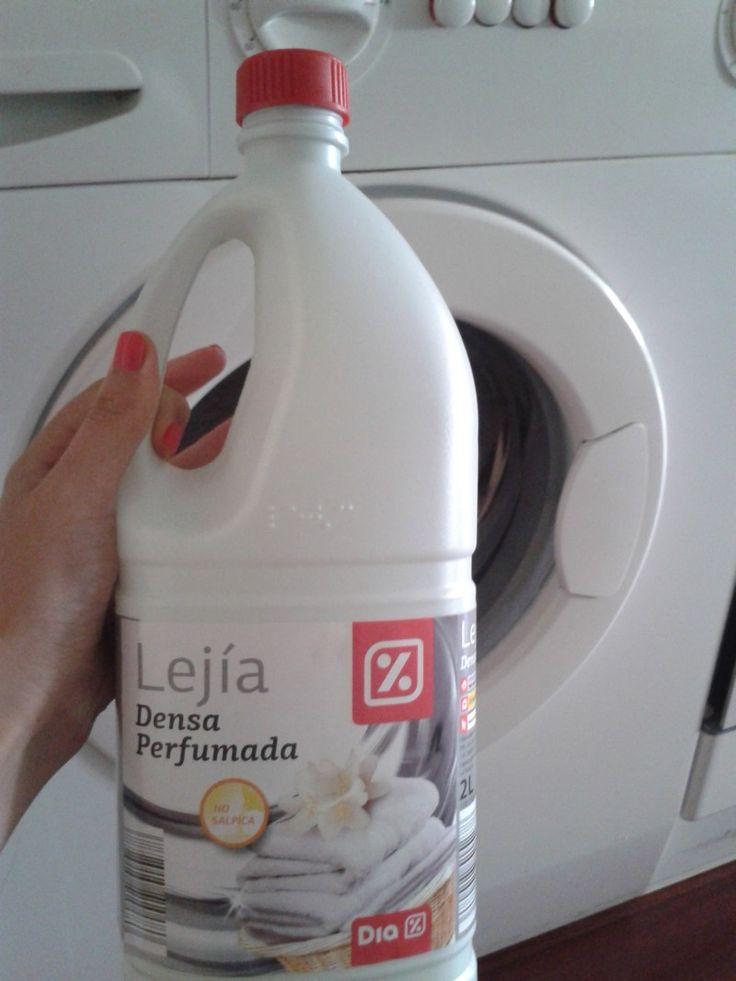 17 mejores ideas sobre quitar manchas de lej a en - Lejia para los hongos ...