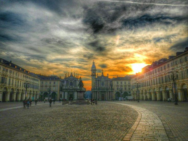 Turin - HDR