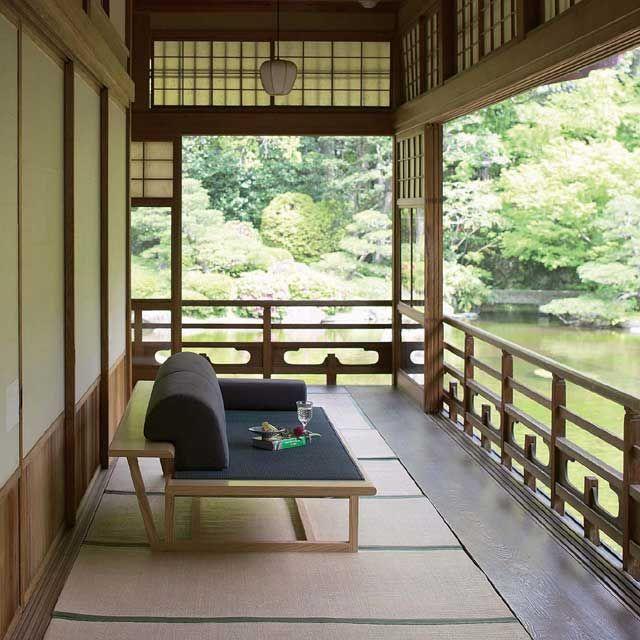 タタミ ソファ  (3182) - アダルのソファ | おしゃれ家具、インテリア通販のリグナ