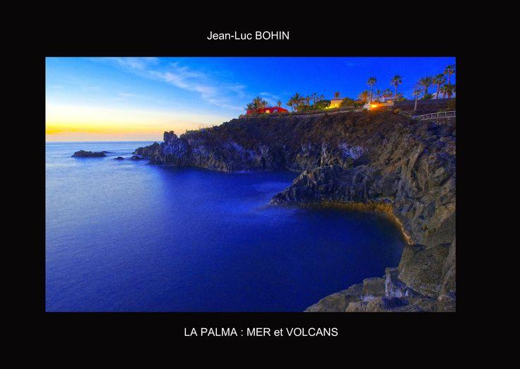 LA PALMA, MER ET VOLCANS | Jean-Luc BOHIN - La Isla Bonita porte bien son nom. La partie ouest est très ensoleillée avec un sous-sol humide qui fait naître une végétation luxuriante ornant les sentiers de randonnée des volcans. Aux joies de la montagne s'ajoutent ceux du bord de mer. Quoi de plus agréable, après une journée à grimper jusqu'aux sommets des cratères, que de se jeter dans l'atlantique!  Suivez-nous, nos photos vous emmènent à destination!