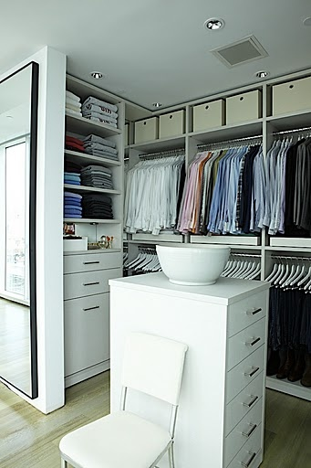 Items I Want In My Dream Closet