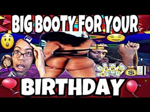 HUSBAND GETS BIG BOOTY HOE FOR BIRTHDAY (#259) |BLACK DAILY VLOGGERS|