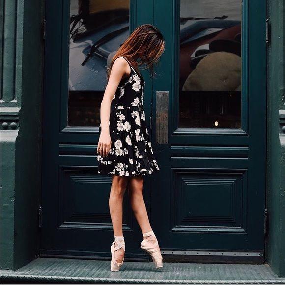 BNWT Brandy Melville Jada dress Interested? Make an offer through the offer button Brandy Melville Dresses