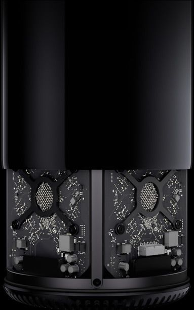 The new Mac Pro—you can't buy it yet, but you can look | Ars Technica