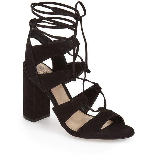 Vince Camuto 'Winola' Ghillie Sandal (Women) available at