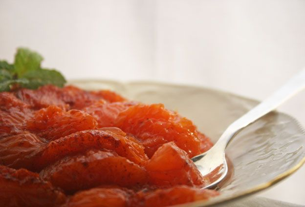 Ever thought about baking grapefruit? It's amazing with cinnamon and cardamom. Great Phase 1 breakfast/snack/lunch, or for Phase 3 breakfast or lunch for the #FastMetabolismDiet The recipe is included in The Fast Metabolism Diet book.