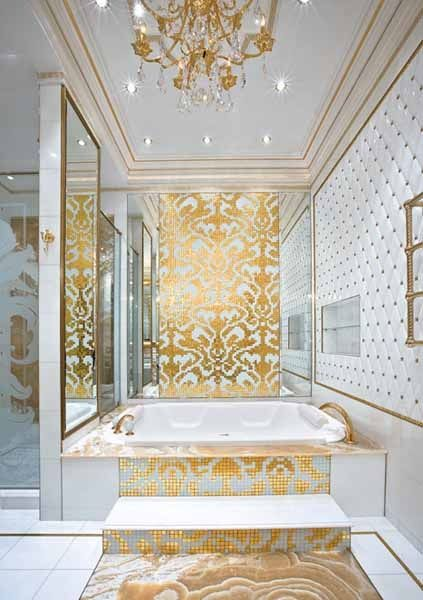 Chic Apartment Ideas, Interior Decorating Ideas for Successful Woman