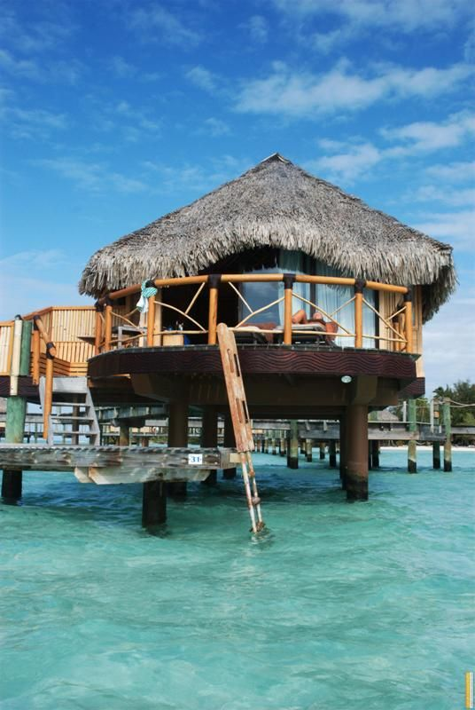71 Best Overwater Bungalows Images On Pinterest