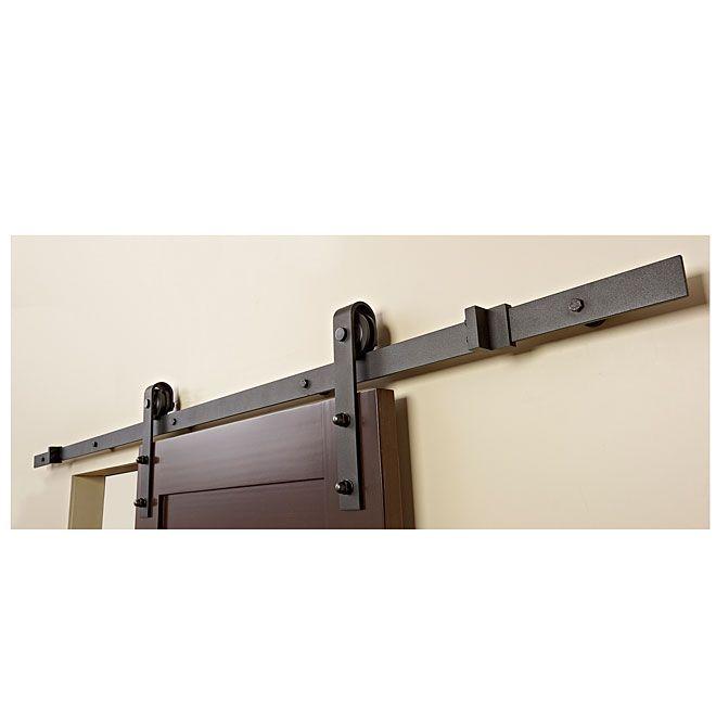 rail de porte coulissante industrielle uh49 jornalagora. Black Bedroom Furniture Sets. Home Design Ideas