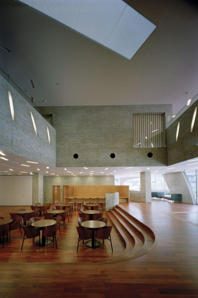 Karakida Community Center / Chiaki Arai Urban and Architecture Design