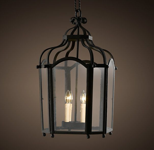 decor look alikes restoration hardware barcelona iron pendant 1595